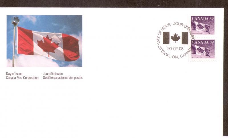 Name:  Canada 1194B FDC.jpg Views: 166 Size:  27.2 KB