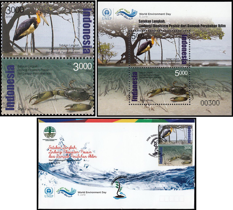 Name:  Viet Stamp_Indonesia 14_moi truong.jpg Views: 154 Size:  535.2 KB