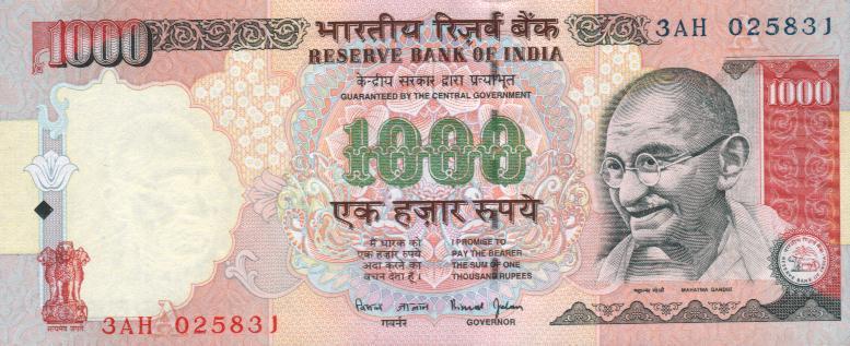 Name:  IndiaP94-1000Rupees-2000-LetterA-donatedrrg_f.jpg13.jpg Views: 2559 Size:  61.1 KB
