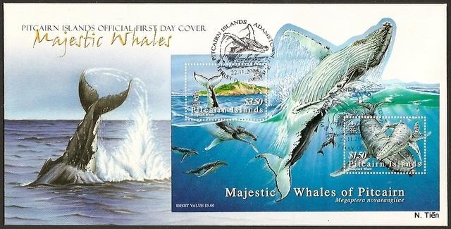 Name:  Pitcairn Islands-FDC.jpg Views: 329 Size:  152.5 KB