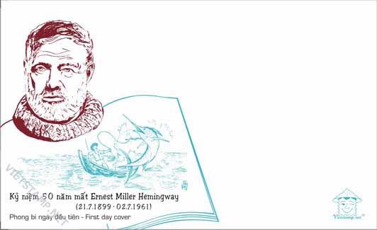 Name:  FDC Hemingway.jpg Views: 658 Size:  42.5 KB