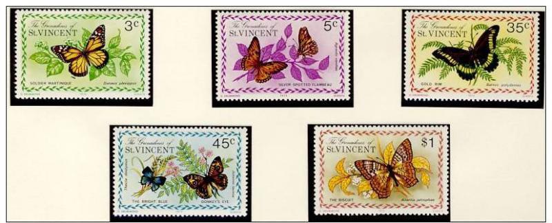 Name:  85- GRENADINES OF ST VINCENT 1975 BUTTERFLIES MNH  - 85k.jpg Views: 347 Size:  56.3 KB