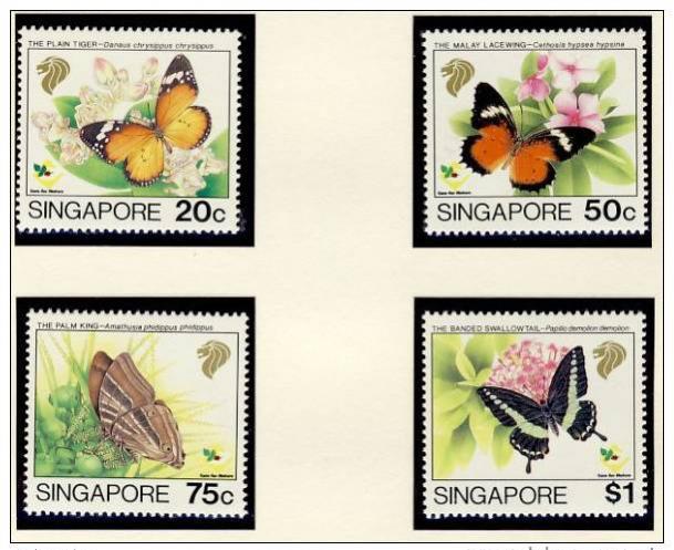 Name:  92-SINGAPORE 1993 BUTTERFLIES MNH- 80k.jpg Views: 338 Size:  57.8 KB