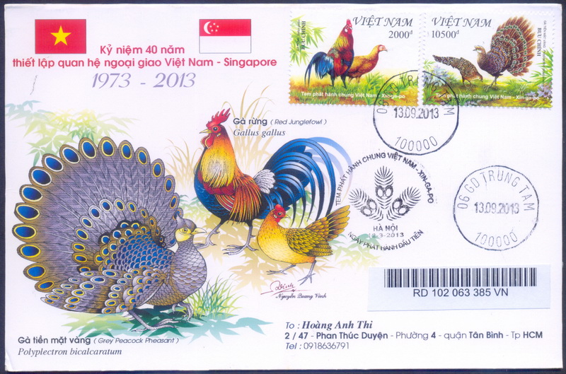 Name:  Viet Stamp-Tem phat hanh chung Viet-Sing-FDC BPV thuc gui_s.jpg Views: 367 Size:  217.0 KB
