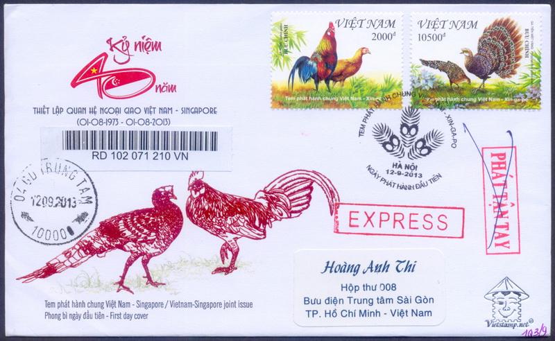 Name:  Viet Stamp-Tem phat hanh chung Viet-Sing-FDC Viet Stamp thuc gui_s.jpg Views: 555 Size:  187.4 KB
