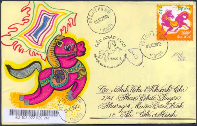 Name:  Viet Stamp_FDC Giap Ngo_Danh_resize.jpg Views: 995 Size:  169.1 KB