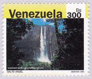Name:  Venezuela_2000_Angel_Falls_Auyantepui_table_mountain_stamp.jpg Views: 145 Size:  188.3 KB