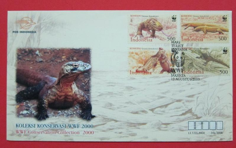 Name:  421- FDC WWF INDINESIA 2000 -49K.jpg Views: 225 Size:  52.6 KB