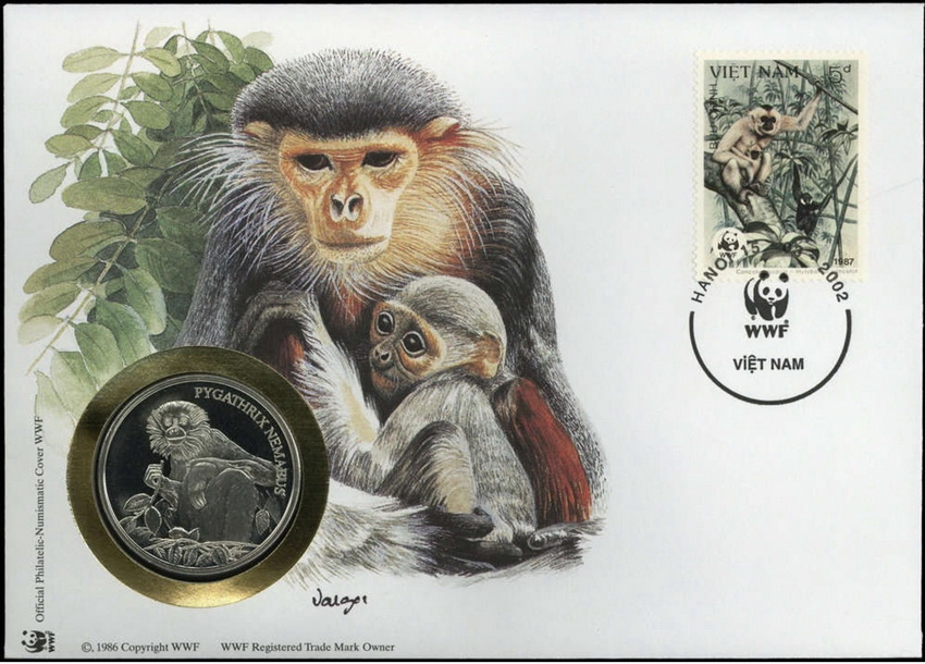 Name:  vietstamp_fdc coin wwf_linh truong-.jpg Views: 62 Size:  186.7 KB