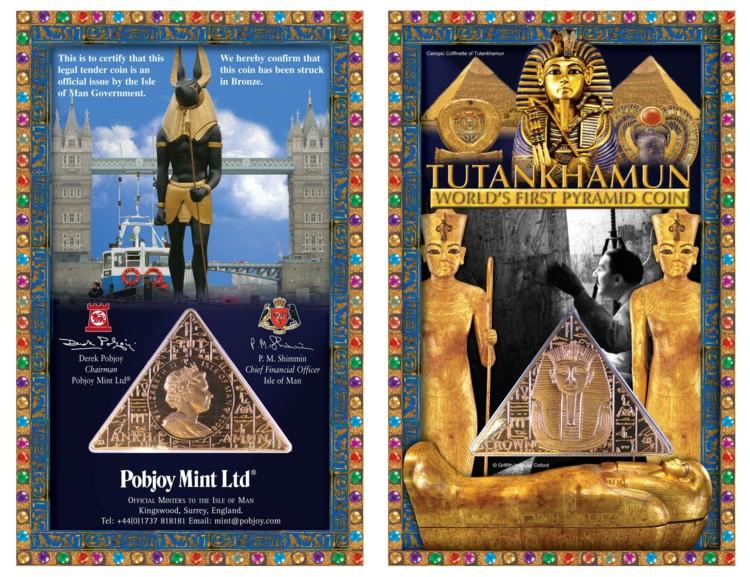 Name:  TutankhamunDeathMaskPyramidCoin.jpg Views: 3130 Size:  179.0 KB