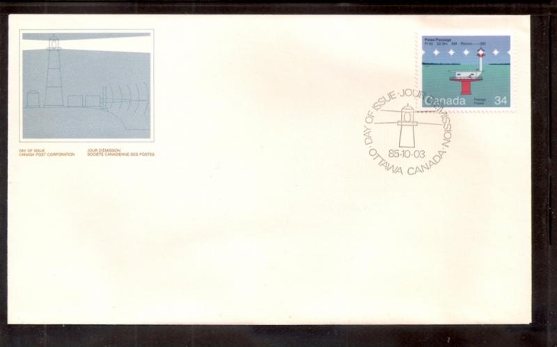 Name:  Canada 1064 FDC.jpg Views: 149 Size:  25.9 KB