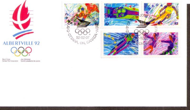 Name:  Canada 1403a FDC.jpg Views: 649 Size:  42.5 KB