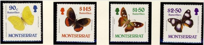 Name:  37 -MONTSERRAT 1987 BUTTERFLIES MNH - 135k.jpg Views: 399 Size:  33.7 KB