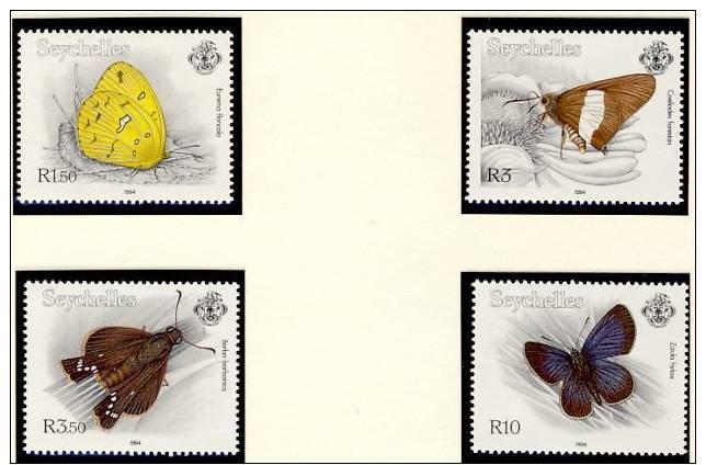 Name:  87- SEYCHELLES 1994 BUTTERFLIES MNH - 305k.jpg Views: 336 Size:  99.0 KB
