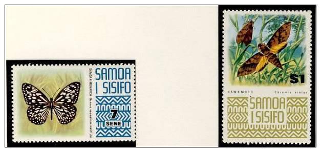 Name:  89 -SAMOA 1972 BUTTERFLIES MNH - 245k.jpg Views: 338 Size:  81.5 KB