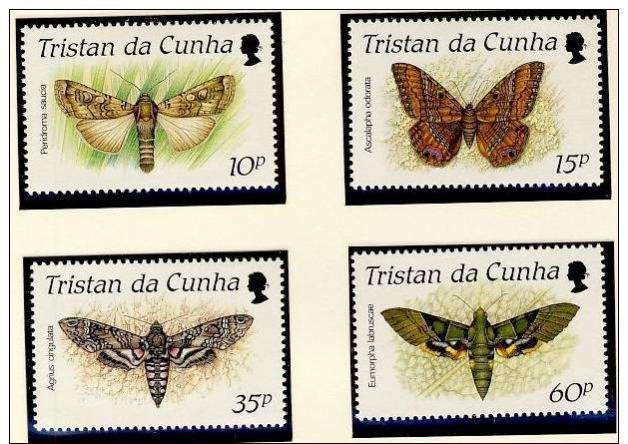 Name:  100 -TRISTAN DA CUNHA 1990 BUTTERFLIES MNH- 180k.jpg Views: 334 Size:  65.0 KB