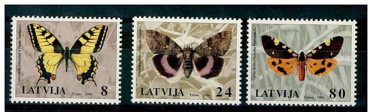 Name:  104- LATVIA 1996 BUTTERFLIES MNH- 65k.jpg Views: 328 Size:  95.2 KB