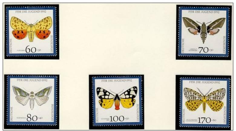 Name:  112 -GERMANY 1992 BUTTERFLIES MNH -96k.jpg Views: 327 Size:  55.6 KB