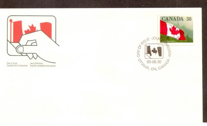 Name:  Canada 1191 FDC.jpg
