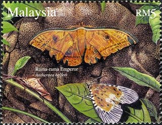 Name:  InsectsSeries_RM5_EmperorMoth _Stamp.jpg Views: 4738 Size:  40.2 KB