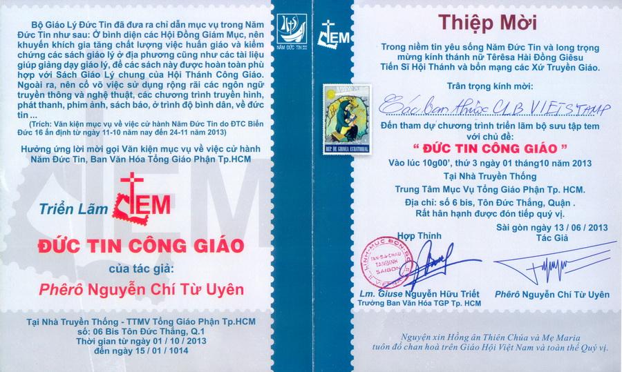 Name:  Viet Stamp-Thu moi trien lam Duc tin Cong Giao-trong.jpg Views: 548 Size:  267.9 KB