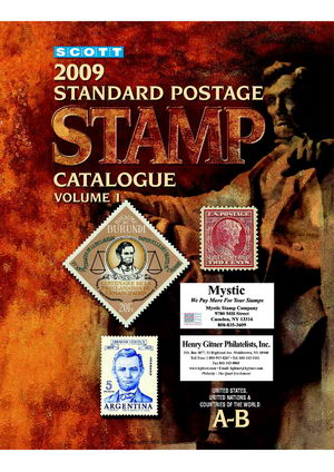 Name:  Scott-Standard Postage Stamp Catalogue-2009-Vol.1.jpg