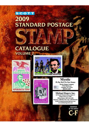 Name:  Scott-Standard Postage Stamp Catalogue-2009-Vol.2.jpg
