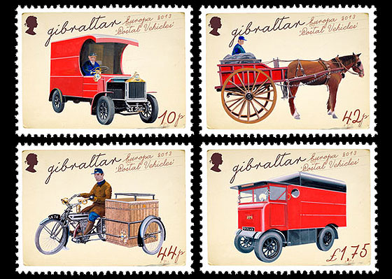 Name:  11 Europa Postal Vehicles.jpg