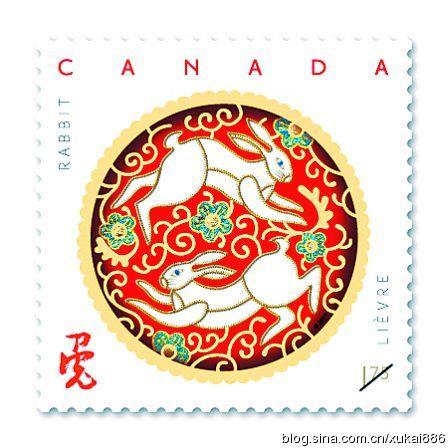 Name:  加拿大兔年邮票11.jpg Views: 342 Size:  63.2 KB