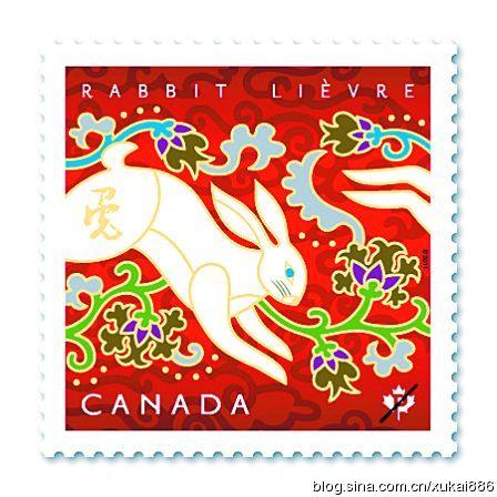 Name:  加拿大兔年邮票2.jpg Views: 343 Size:  68.6 KB