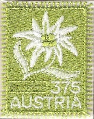 Name:  Austria edelweiss embroidery.jpg