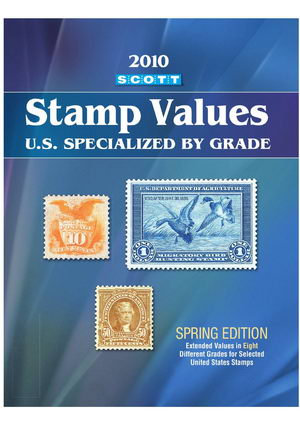 Name:  Scott-Stamp Values-2010-US Specialized by Grade.jpg Views: 1923 Size:  27.8 KB