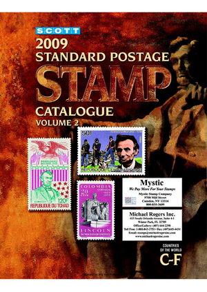 Name:  Scott-Standard Postage Stamp Catalogue-2009-Vol.2.jpg Views: 2036 Size:  43.4 KB