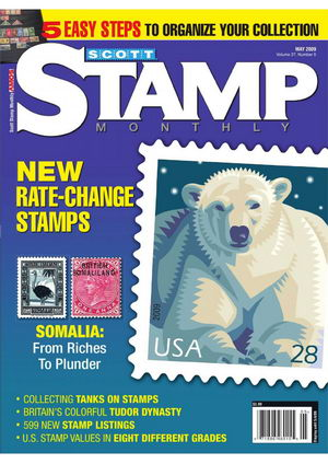 Name:  Scott-Monthly Stamp-2009-05 (Vol.27 No.5).jpg Views: 2022 Size:  38.9 KB