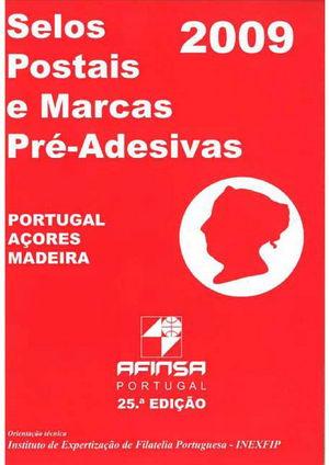 Name:  Afinsa-Stamp Catalogue-Portugal Azores Madeira-2009.jpg Views: 1839 Size:  24.4 KB