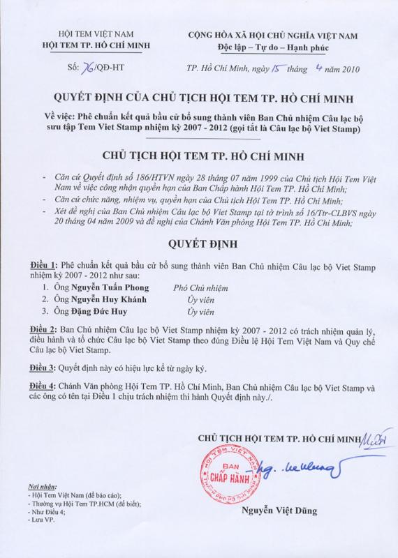 Name:  Quyet dinh 67 cua CTHTTPa.jpg Views: 2642 Size:  67.3 KB