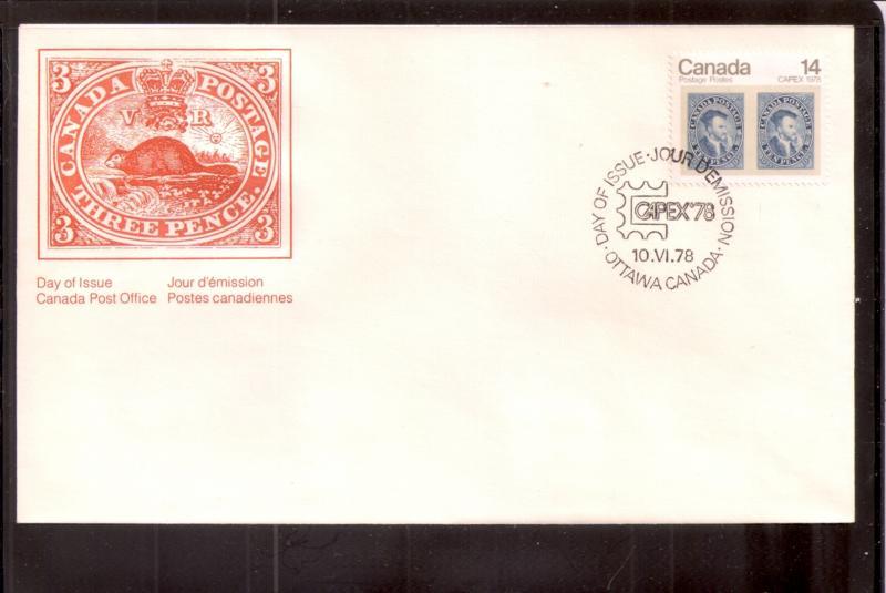 Name:  Canada 0754 FDC.jpg Views: 331 Size:  42.6 KB