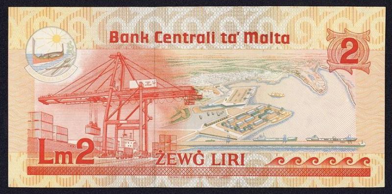 Name:  Copy of Malta 2 Maltese Lira 1986.jpg Views: 181 Size:  74.5 KB