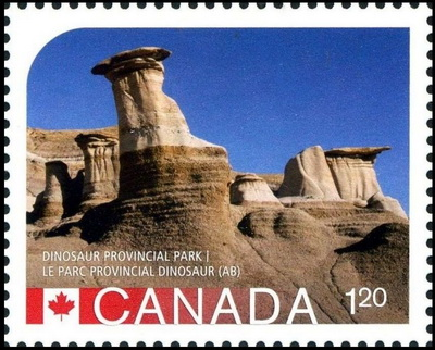 Name:  hoodoos-at-dinosaur-provincial-park-alberta-canada-stamp.jpg Views: 111 Size:  67.5 KB