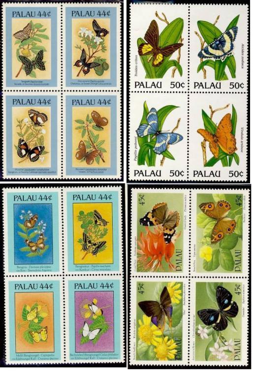 Name:  252-PALAU 1987-88-90-97  BUTTERFLIES MNH-320k ( 80k -1 khoi ban le ).jpg Views: 141 Size:  103.6 KB