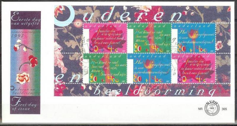 Name:  280- FDC ROSES NEDERLAND 1997 - 96K.jpg Views: 150 Size:  71.0 KB