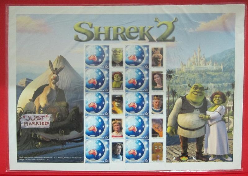 Name:  356-Australia - Shrek 2 The Movie - Souvenir Stamp Sheet limit-400k.jpg Views: 124 Size:  65.9 KB