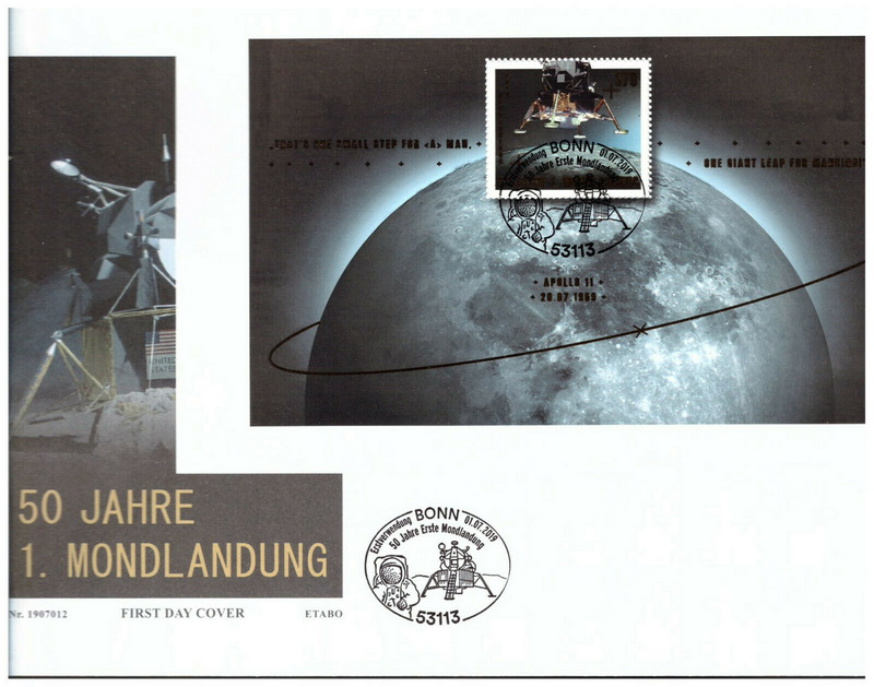 Name:  50y moon landing-gernamy-fdc bloc-.jpg Views: 82 Size:  159.2 KB