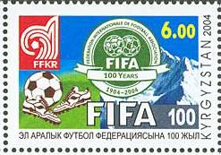 Name:  Kyrgyzstan_2004_6_S_stamp_-_100_Years_of_FIFA.jpg
