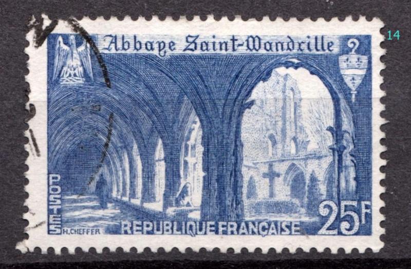 Name:  Abbaye St Wandrille.jpg Views: 456 Size:  88.3 KB