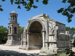 Name:  Saint Remy Les Antiques 1.jpg Views: 447 Size:  11.4 KB