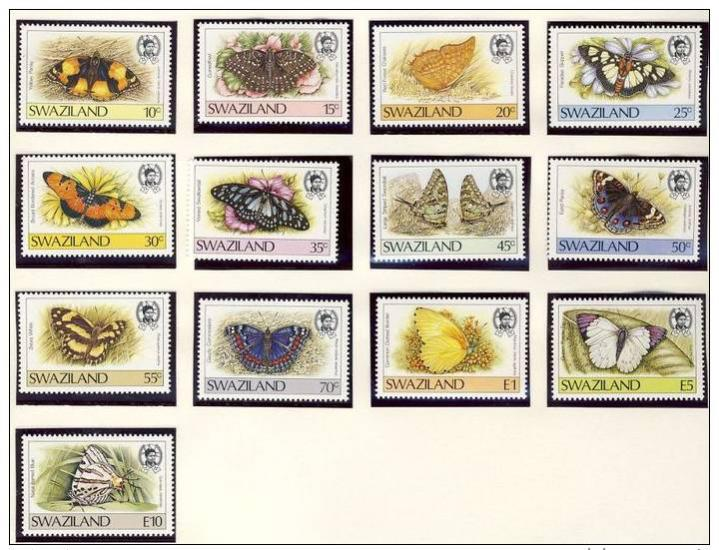 Name:  53- SWAZILAND 1987 BUTTERFLIES MNH- 430K.jpg Views: 397 Size:  84.2 KB