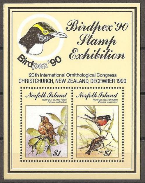 Name:  325- NORFOLK ISLANDS 1990 BIRDPEX'90 -65k.jpg Views: 124 Size:  73.6 KB