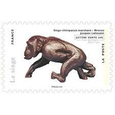 Name:  9chimpanzée bronze.jpg Views: 503 Size:  6.2 KB
