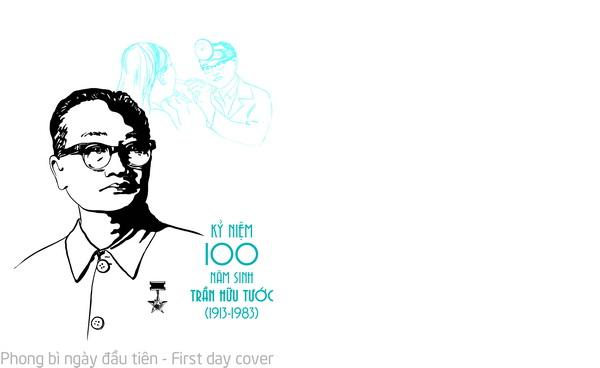 Name:  Viet Stamp-FDC Tran Huu Tuoc.jpg Views: 459 Size:  688.0 KB